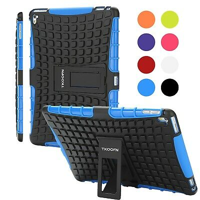 £6.29 • Buy Heavy Duty Shockproof Stand Armor Case Cover For IPad 2/3/4 Mini 9.7  2018 Air 2