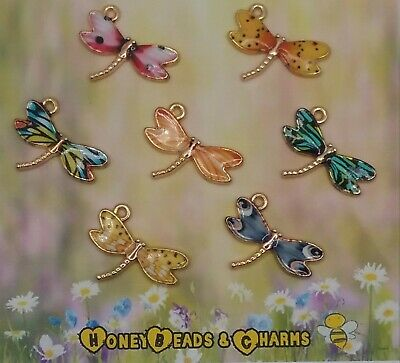 ❤ Tiger Charms ❤ Pack Of 8 ❤ CRAFTING/JEWELLERY MAKING ❤  • 1.10£