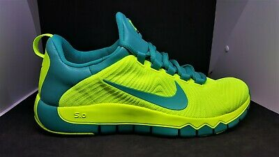 de6d5978ed011 Nike Free 5.0 Tr Training   Running Shoes Mens Size 9 • 56.00