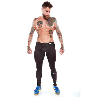 £32.37 • Buy Compression Tights Pant Running Multi Sport Crossfit Lifting Muscle Recovery