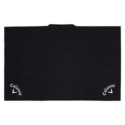 £21.14 • Buy Callaway Players Towel Black