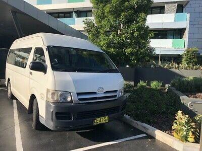 Toyota Hiace Commuter | Compare Prices on Dealsan