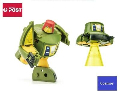 AU50 • Buy Transformers Autobot G1 Style Robot Toy - Cosmos