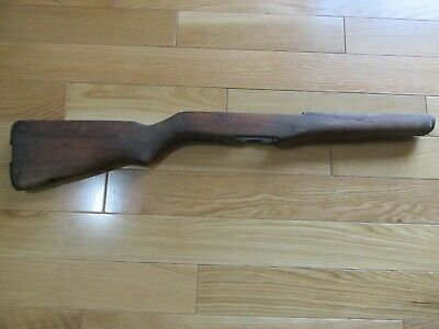 $295 • Buy M1 Garand Stock.Cool And Ready To Shoot!!  SA  Marked! From Crane Naval Weapons!