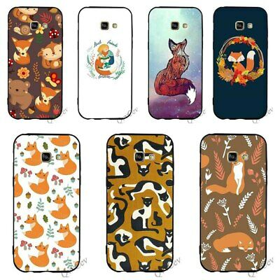 $ CDN5.28 • Buy Cases Phone Cover For Samsung S6 Case A5 A3 A6 S7 Edge S8 S9 Plus Note 8 9 B17