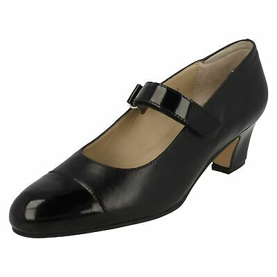 Ladies Equity Smart Shoes With Strap Grace • 64.99£