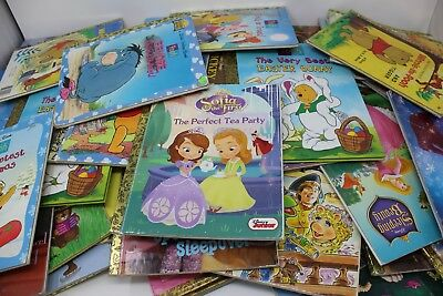 £9.90 • Buy Little Golden Books – Lot Of 10 – RANDOM MIX/Unsorted