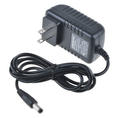 $7.99 • Buy 12V AC/DC Adapter Charger For M-Audio Axiom 49 Keyboard Power Supply Cord Cable