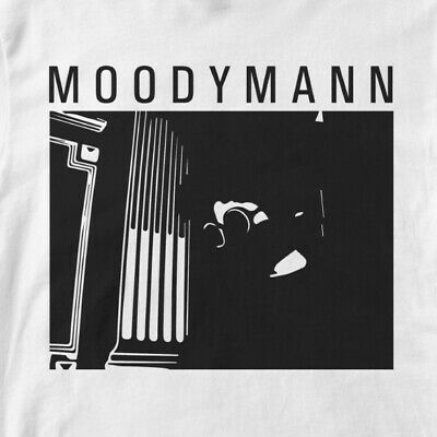 Moodymann Tee T Shirt KDJ Mahogani Music Deep Detroit  House Techno Soulful  • 22.99£
