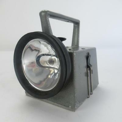 Vintage 1980s Bardic Quad Colour Railway Signal Lamp - White/Red/Yellow/Green • 50£
