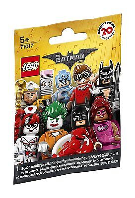 LEGO Batman Movie Minifigures Series 1 - Choose Your Own CMF (71017) • 4.49£