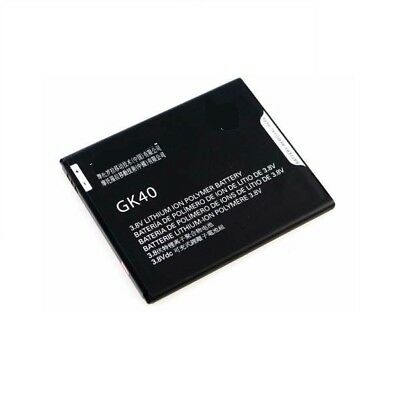 AU14.99 • Buy  Replacement GK40 Battery For Motorola Moto G4 G Play XT1607 XT1609 3.8V 2800mAH
