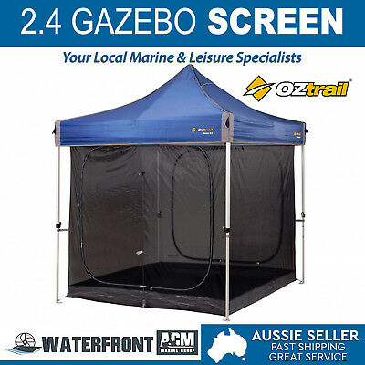 AU159.95 • Buy Gazebo Screen House Inner Kit 2.4