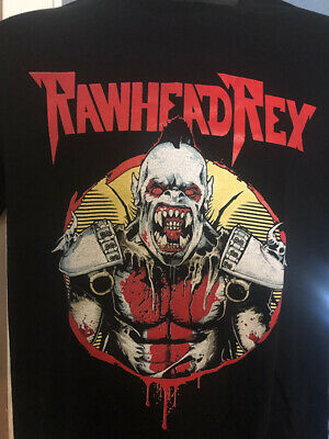 Rawhead Rex T-shirt Clive Barker Hellraiser Officially Licensed • 17.72£