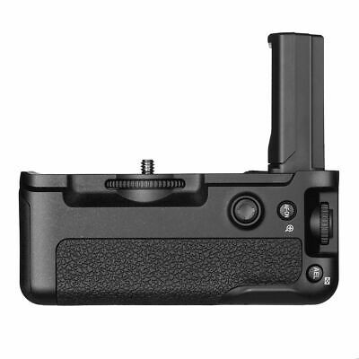 $ CDN75.07 • Buy VG-C3EM Battery Grip NP-FZ100 Replace For Sony Alpha A9 A7III RIII A7M3 Camera