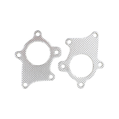 $ CDN12.67 • Buy CXRacing 5 Bolt Turbo Outlet Gasket For T04E Turbo 2 Pieces