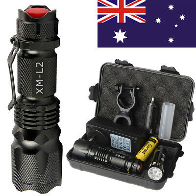 AU25.99 • Buy Portable 300000mAh External Power Bank Pack 2USB Battery Charger For Phone AU