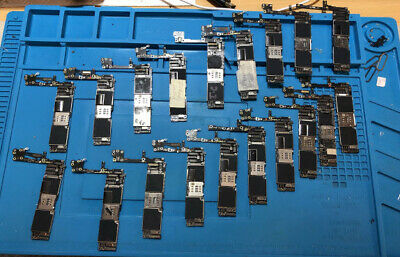$ CDN599.99 • Buy Apple IPhone 4 4S 5 5C 5S 6 6S IPAD Assorted AS IS Motherboards LOT Of 158