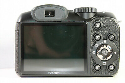 Infrared 950nm Converted Fujifilm S2980 14.0MP Digital Camera X-Ray • 159£