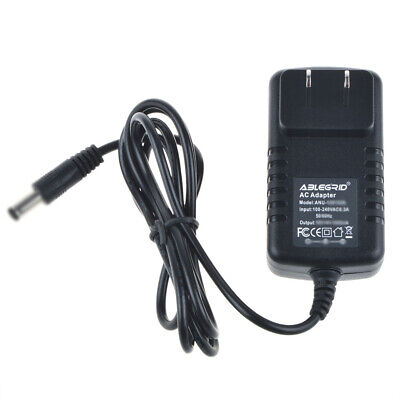 $6.85 • Buy AC/DC Adapter Charger For M-Audio ProKeys 88sx Piano Switching Power Supply Cord