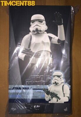 $ CDN367.63 • Buy Ready! Hot Toys MMS515 Star Wars Stormtrooper Deluxe Version 1/6 Figure New