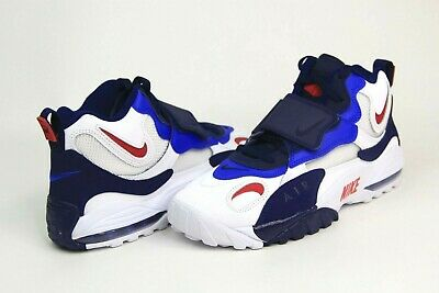 new style 5ab57 7dab4 deion sanders shoes