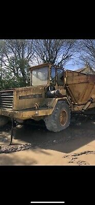 £1000 • Buy Scania Engine Removed From Moxy Dumptruck Not Excavator / Digger
