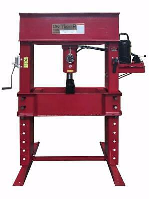 100 ton shop press