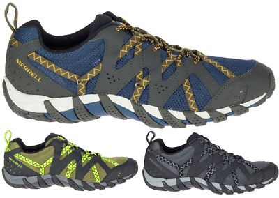 £88.01 • Buy MERRELL Waterpro Maipo 2 Water Sports Outdoor Hiking Athletic Shoes Mens New