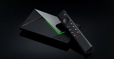$ CDN522.59 • Buy The White Gold NVIDIA SHIELD TV PRO
