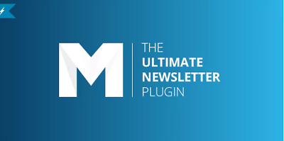 $2.50 • Buy Mailster - Email Newsletter Plugin For WordPress - Latest Version