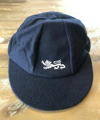 Player Issued - England National Team Baggy One Day Cricket Cap - C1980s Period • 2,218.32£