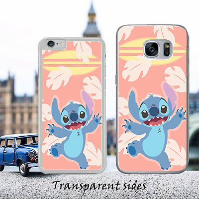 Lilo Stitch Surfing Phone Case Cover • 5.99£