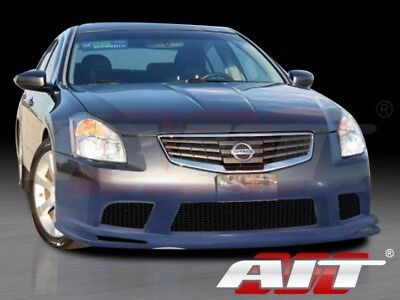 $350 • Buy For 2007-2008 Nissan Maxima Wondrous Style Full Body Kit By Ait Racing
