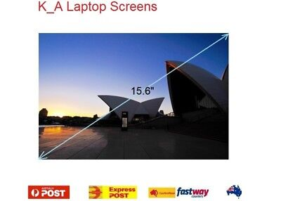 AU189 • Buy NEW 15.6  IPS FHD Laptop Screen For Lenovo Y7000 80FW 81HC 81LD 81LF Non-touch