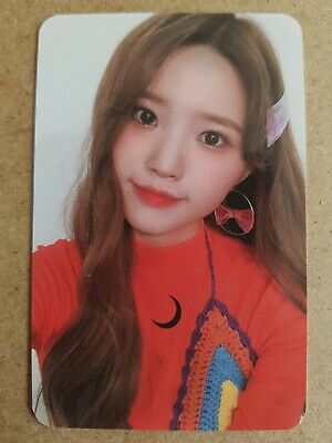$ CDN12.47 • Buy FROMIS_9 HAYOUNG #4 Official PHOTOCARD [FUN FACTORY] 1st Single Album FROMIS9