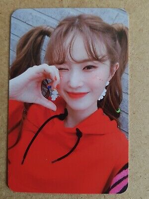 $ CDN12.47 • Buy FROMIS_9 HAYOUNG #2 Official PHOTOCARD [FUN FACTORY] 1st Single Album FROMIS9