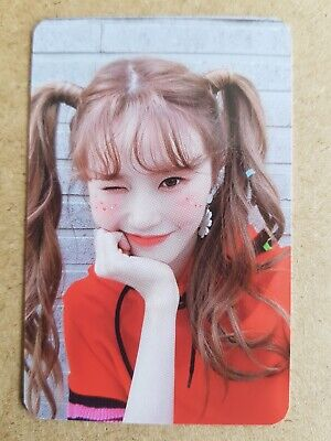 $ CDN13.12 • Buy FROMIS_9 HAYOUNG #1 Official PHOTOCARD [FUN FACTORY] 1st Single Album FROMIS9
