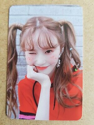 $ CDN12.55 • Buy FROMIS_9 HAYOUNG #1 Official PHOTOCARD [FUN FACTORY] 1st Single Album FROMIS9