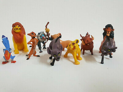 £11.99 • Buy Lion King Cake Toppers / Figures
