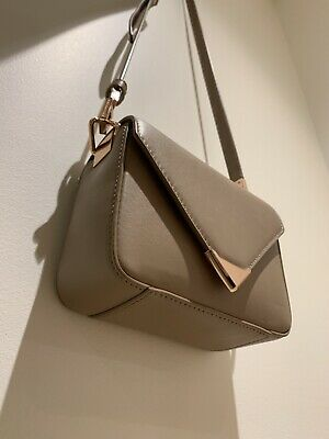 AU300 • Buy Alexander Wang Mini Prisma Envelope Cross Body Bag (Latte)