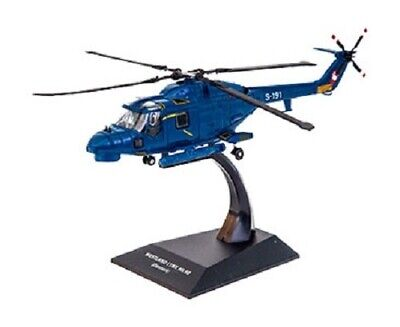 $34.99 • Buy Altaya 1:72 Royal Danish Navy Westland Lynx Mk.90 Helicopter, #ALCH32