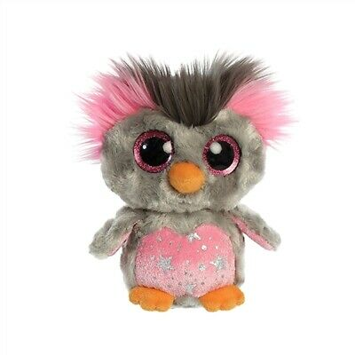 £10.99 • Buy YooHoo And Friends 8  Pink Hoppee Plush Cuddly Soft Toy Penguin By Aurora World