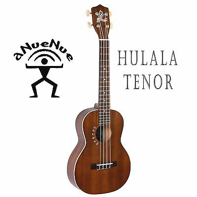 AU132 • Buy ANueNue TENOR UKULELE HO3 HULALA OCEAN SERIES  WITH GIG BAG -NEW