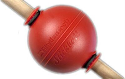 1 Rhythm Tech STICKBALL - Shaker On A Stick - A Must Have For Percussionists • 11£