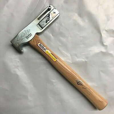 View Details AJC 005-MH Magnet Roofing Hatchet Roof Hammer New FREE Shipping • 69.00$