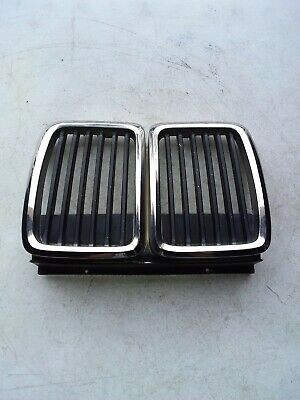 $59.99 • Buy Front Center Kidney Grille 51131884350 Fits: 82-91 BMW E30 325i