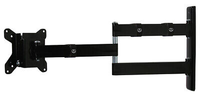 Small Cantilever TV Wall Bracket For JVC Logik 16 19 20 22 24 Inch TVs • 47.50£