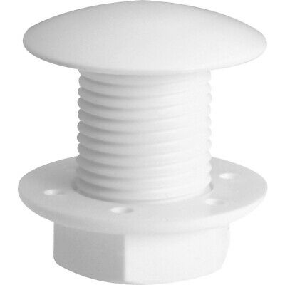 £3.15 • Buy * Wirquin White Blanking Off Plug 21mm - 30mm Cistern Plumbing Plugs Bung DCA45