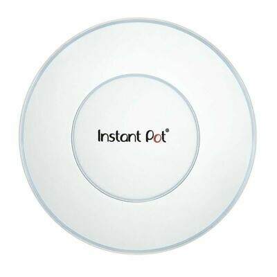 $22.31 • Buy Genuine Instant Pot Silicone Lid 5 And 6 Quart